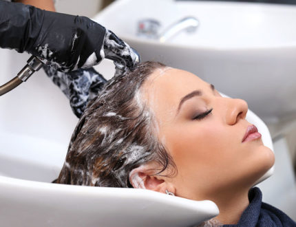 Hair Treatments Las Vegas